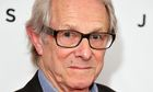 Ken Loach at the UK premiere of Jimmy's Hall in London on 28 May