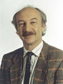Gerd Gigerenzer