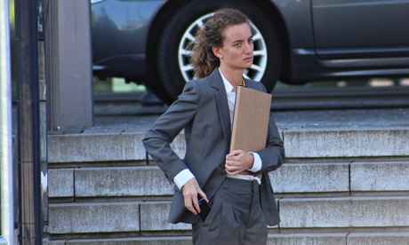Bilderberg - Spanish diplomat