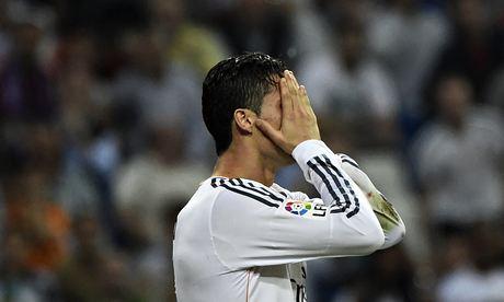 Celta de Vigo vs Real Madrid