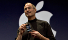 Steve Jobs Unveils Apple iPhone
