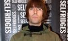 Liam Gallagher's duffle coat