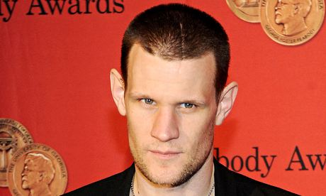 Matt Smith joins Terminator cast