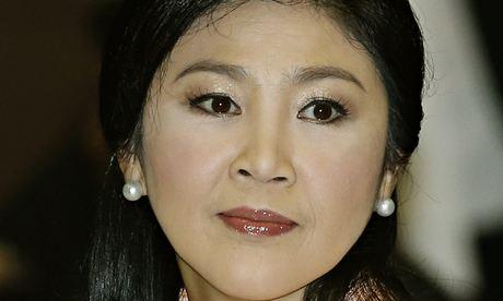 Yingluck Shinawatra,