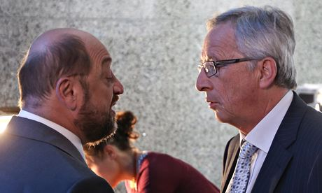 european commission rivals