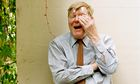 Alan Bennett: 'one of the few very entertaining writers who is also taken seriously'.