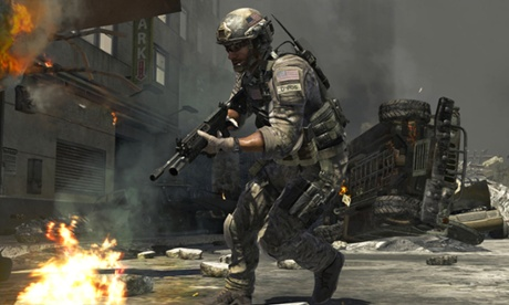How would indie developers alter the Call of Duty franchise? Given the suggestions below, we'll never find out.
