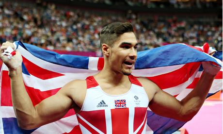 Louis Smith claimed he was left out of the European Championship team because of politics.