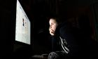survey finds uk school children feel addicted to the internet