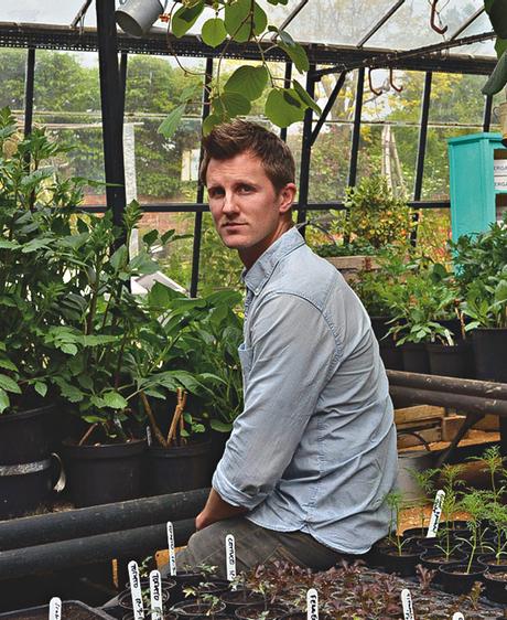 Gardens: Matt Keightley