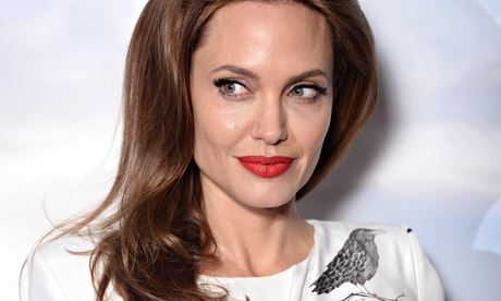 Angelina Jolie hints at acting retirement after Cleopatra biopic ...  Angelina Jolie