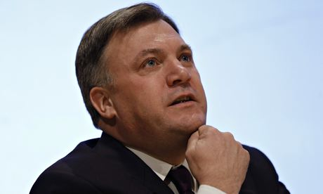 Ed Balls will accept charge for failing to stop after car accident