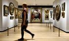 National Gallery opens its secret underground museum of European art