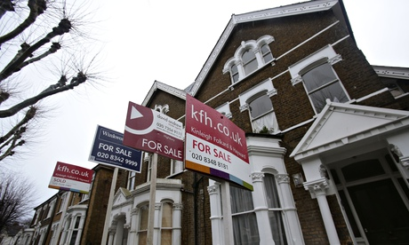 Londoners flocking out of capital to exploit house price gap