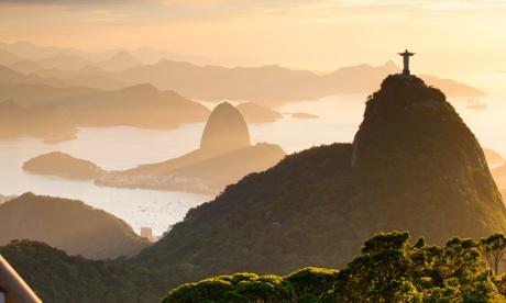 Top 10 views in Rio de Janeiro – in pictures