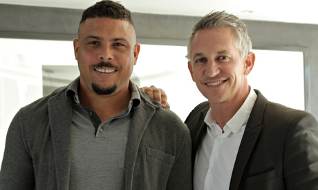 ¿Cuánto mide Gary Lineker? - Real height Gary-Lineker-with-the-ori-011