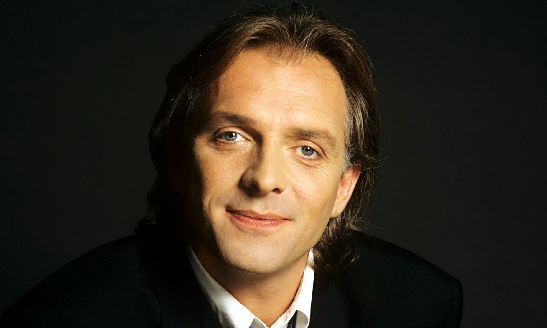 Letter: The quieter side to Rik Mayall | Television ...