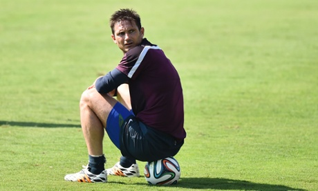 Where next for Frank Lampard?