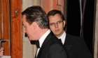 David Cameron promised a 'profound apology' if it turned out that Andy Coulson had lied to him