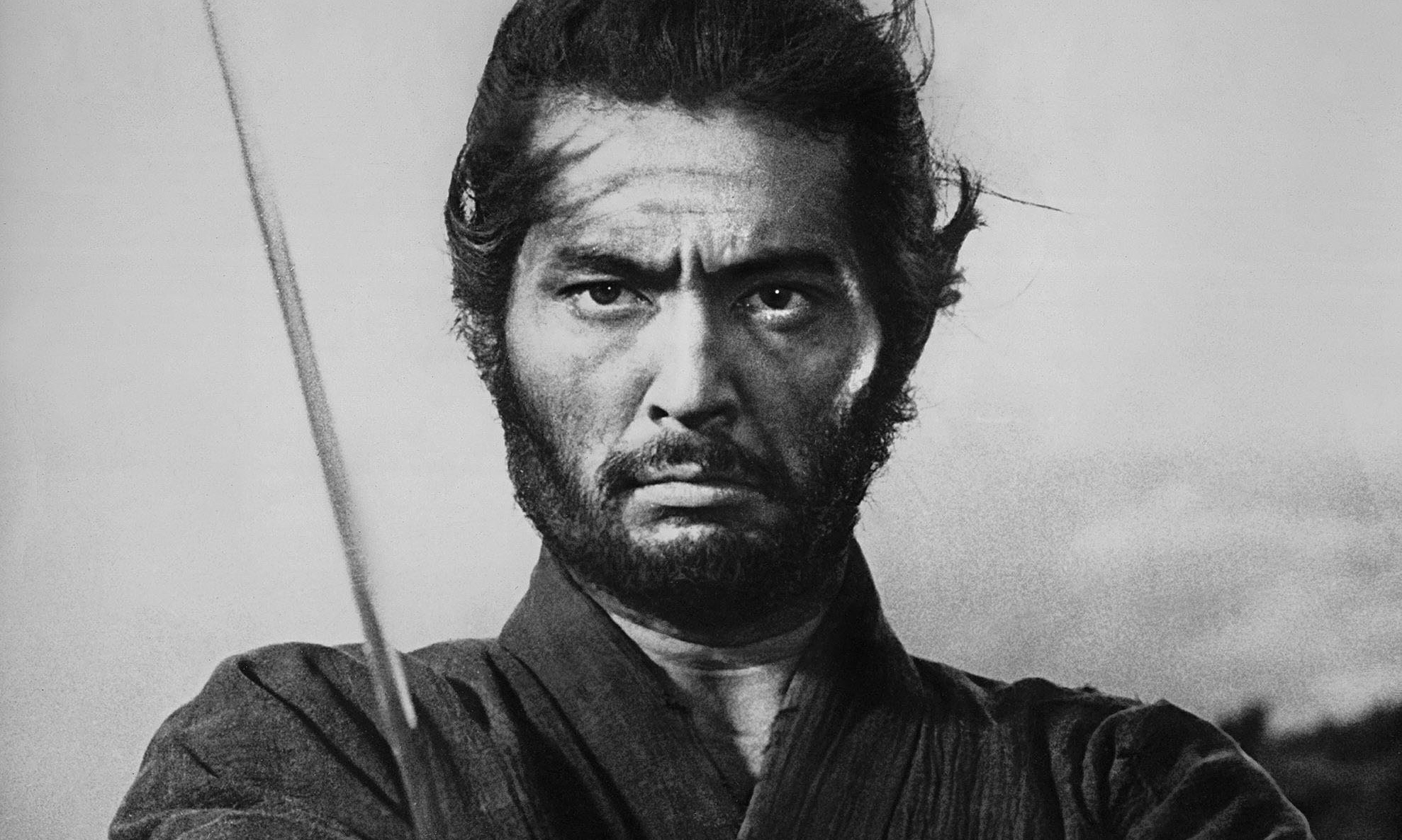 Seven Samurai Philip French On Kurosawa S Masterly 16th