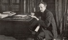 Richard Strauss German composer and conductor in 1902.
