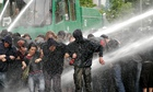 WaWe 9 water cannon