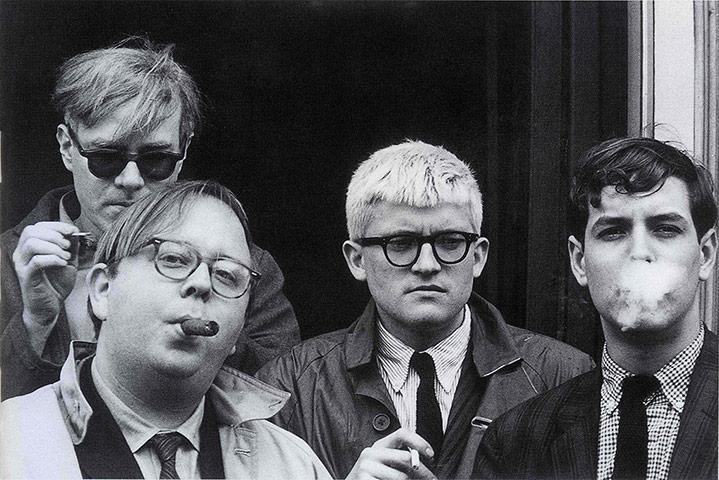 Dennis Hopper Shots: Dennis Hopper Photography Andy Warhol, Henry Geldzahler, David Hockney