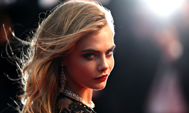 Last Sunday In August Felt More Like >> Cara Delevingne: 'I'd love to punch a photographer, I dream about it at night' | Fashion | The ...