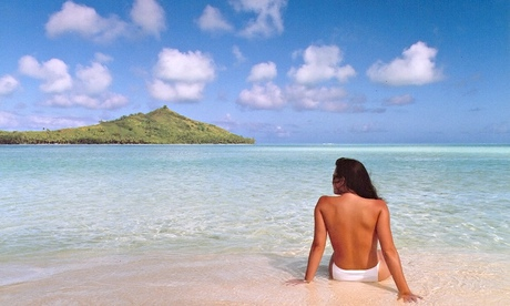 Jennifer in paradise: the story of the first Photoshopped image
