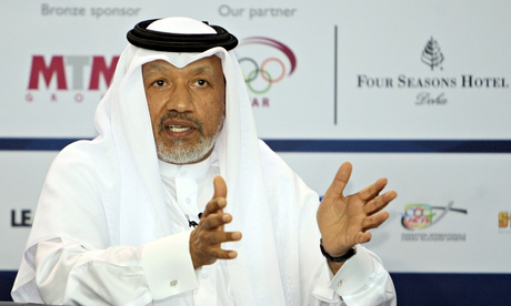 Mohamed Bin Hamman