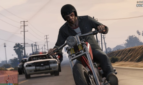 Rockstar Games, maker of Grand Theft Auto V, is based in the UK and could benefit from tax breaks.
