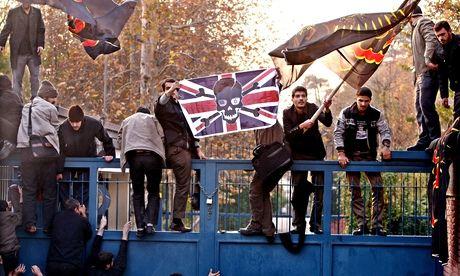 British embassy in Iran to be reopened