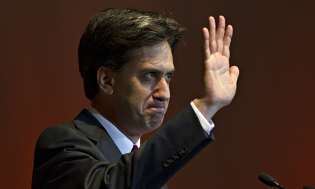 Popularity of Miliband and Clegg falls to lowest levels recorded by ICM poll