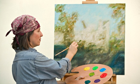 How much do you know about careers in the art world ...