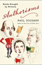 Authorisms by Paul Dickson