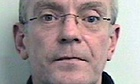 John Docherty, the man found guilty of Elaine Doyle murder