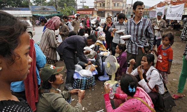 migrant workers essay