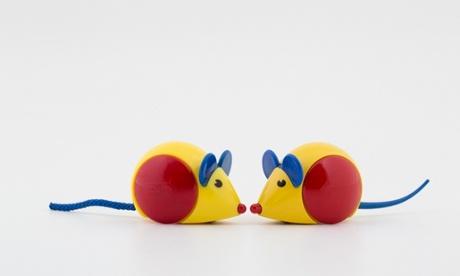 Mice tails