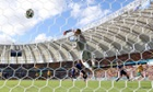 World Cup 2014: Uruguay v England countdown – as it happened
