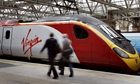 Virgin wins west coast mainline extension