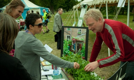 live better vert veg stall