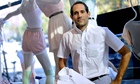 Dov Charney, former CEO of American Apparel .