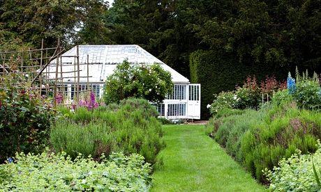 Gardens: Spencers
