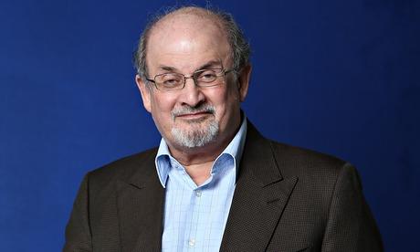 Salman Rushdie PEN/Pinter-díjat kapott