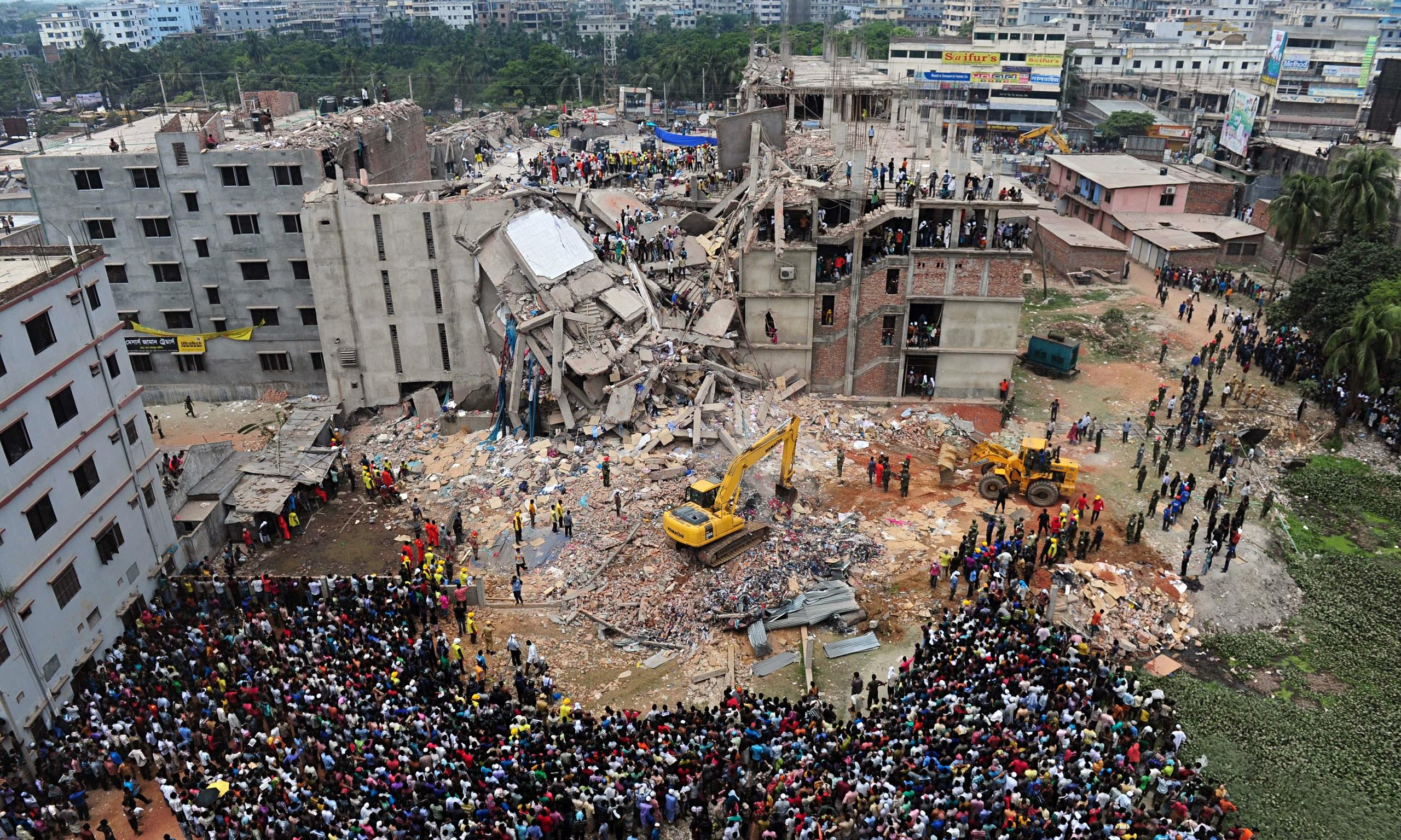 bangladesh would rana plaza be a This is a tough but necessary task, and rana plaza underscores why  without  the garment industry, bangladesh would essentially be.