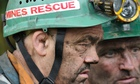 Miners Trapped In Swansea Valley Mine