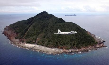 Pulau Senkaku