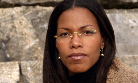 Ilyasah Shabazz, daughter of Malcolm X,