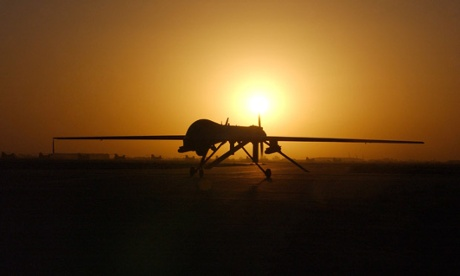 Drone markets open in Russia, China and rogue states as America's wars wane