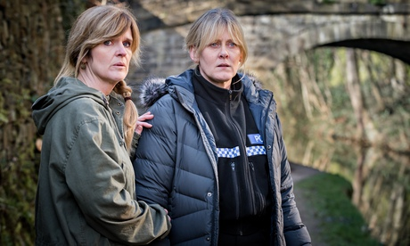 Happy Valley BBC 2014, saison 1 Siobhan-Finneran-as-Clare-011